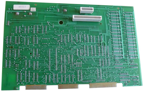 Honeyview PCB dessous